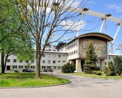 Hotel Diament Stadion Katowice - Chorzów **