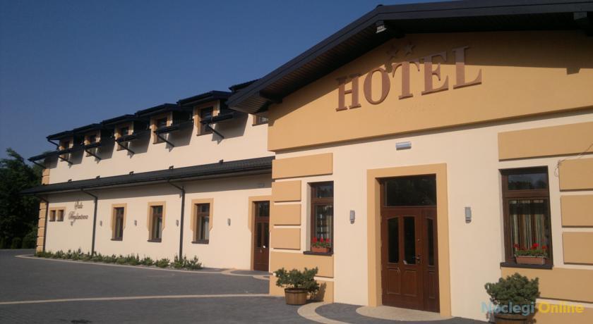 Hotel Diament- Zajazd u Przemka