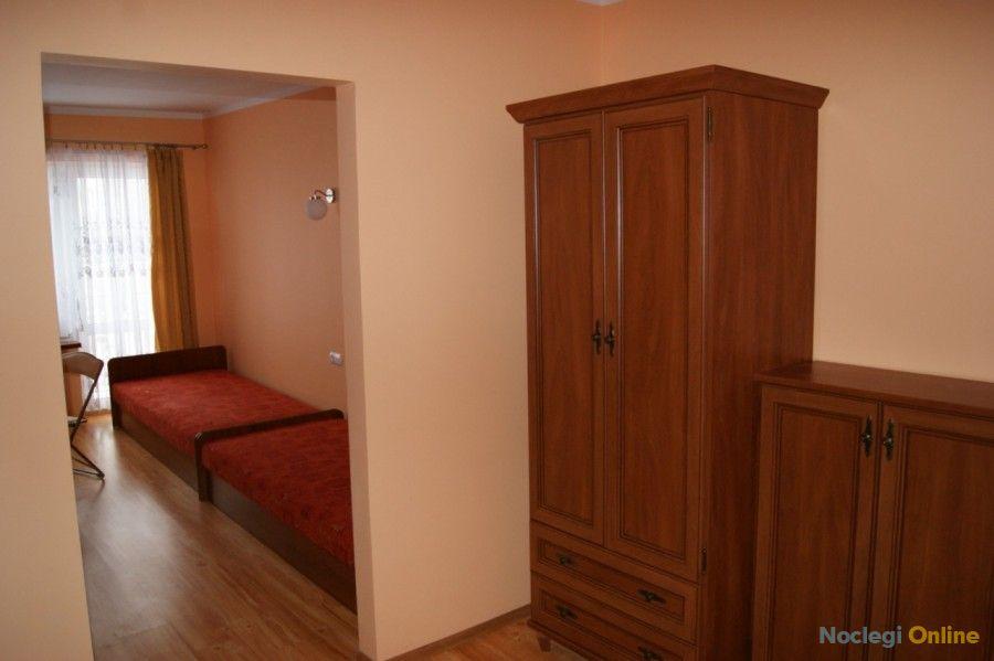 Hotel DOM GÓRNIKA