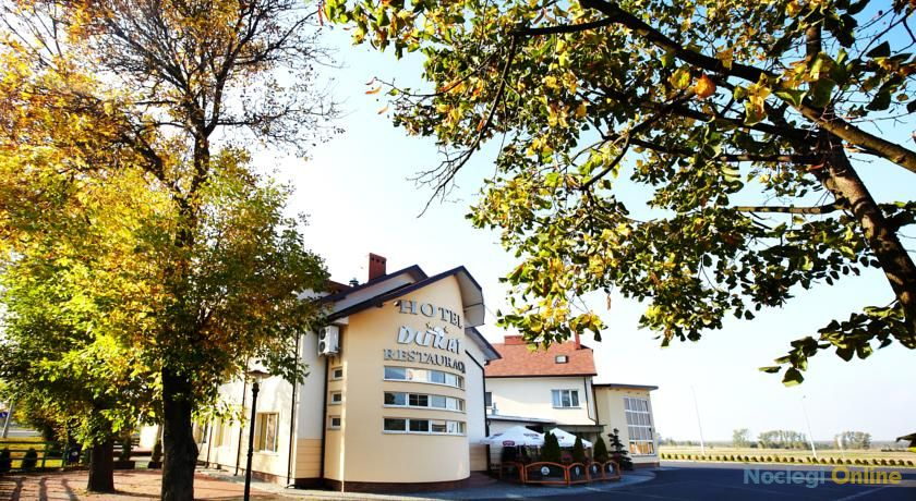 Hotel Dukat **