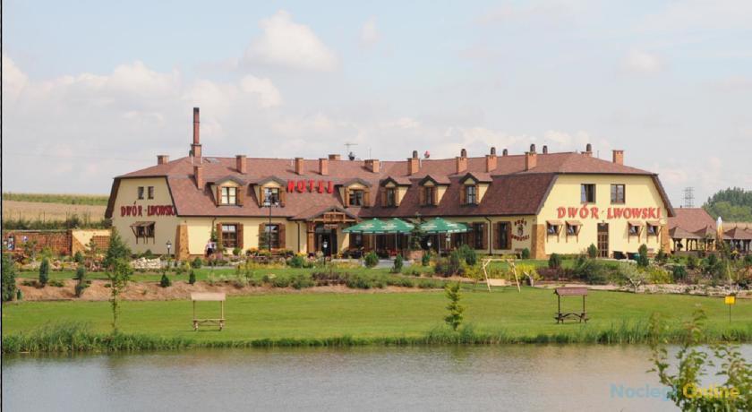 Hotel Dwór Lwowski