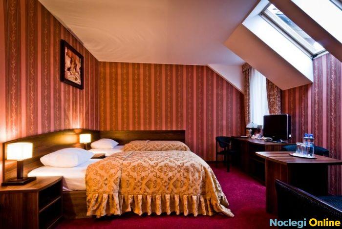 Hotel Dworski***