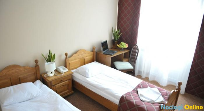 Hotel Dymarka **