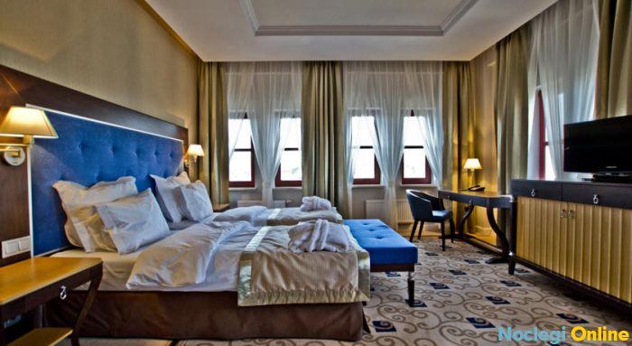 Hotel Dyplomat ****