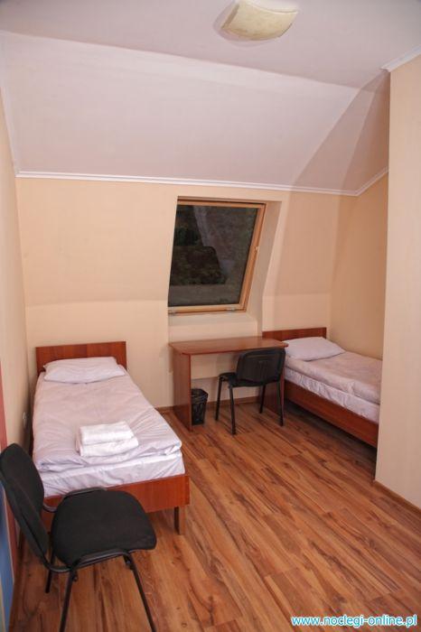 Hotel EKOTEL