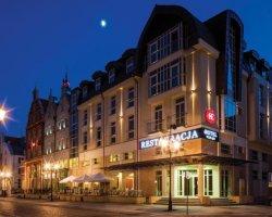 Hotel Elbląg ****