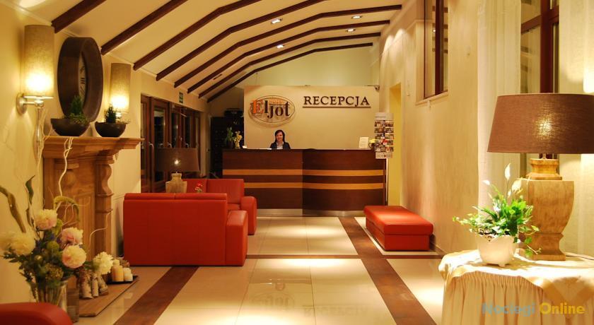 Hotel Eljot