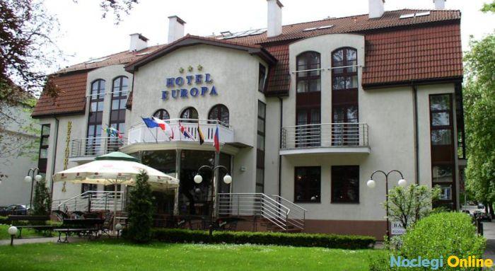 Hotel Europa ***