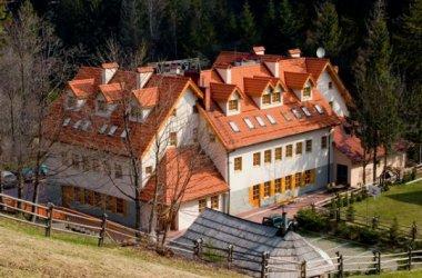 Hotel Fero Lux ***