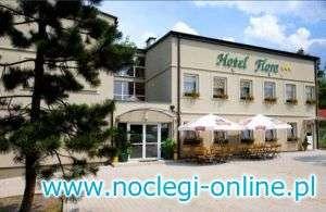 Hotel Flora ***