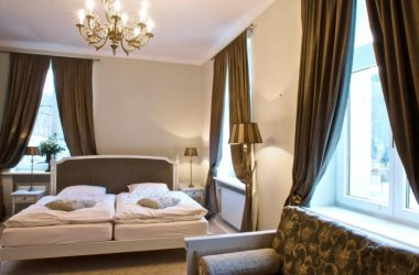 Hotel Fryderyk ***