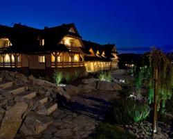 Hotel Górski Raj
