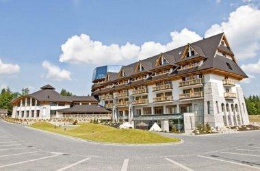 Hotel Grand Nosalowy Dwór ****