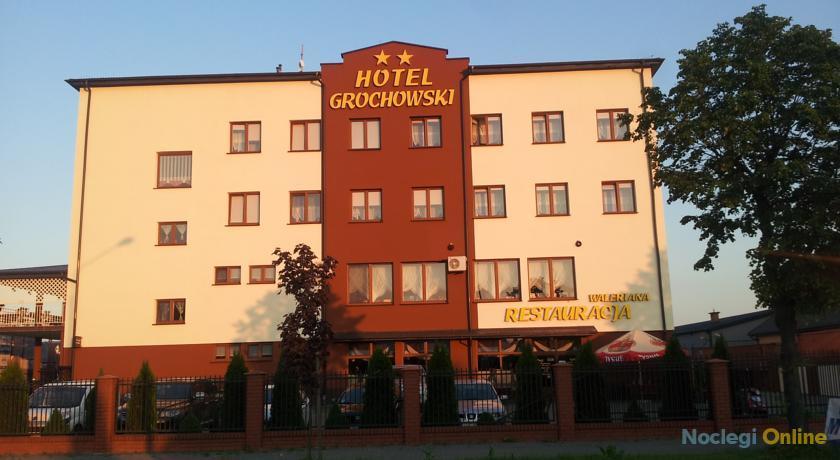 Hotel Grochowski
