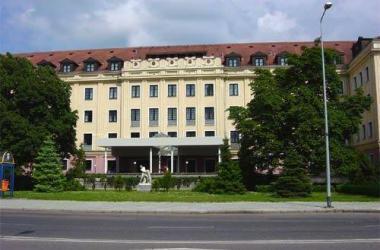 Hotel Gromada Elblag