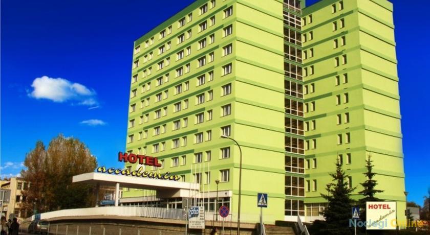 Hotel Gromada Ostrowiec Swietokrzyski