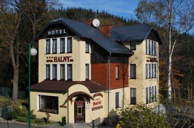 Hotel Halny ***