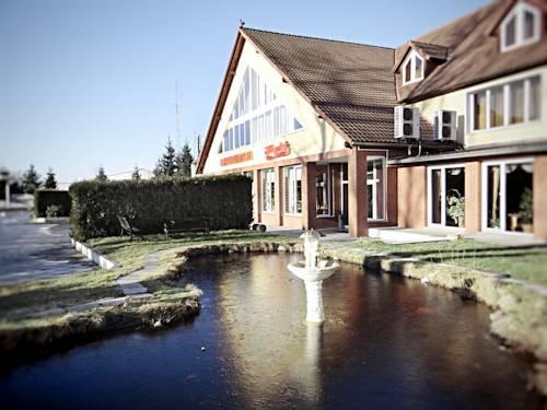 Hotel Hayduk