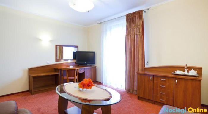 Hotel Hetman ***
