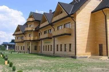 Hotel Hetmański ***