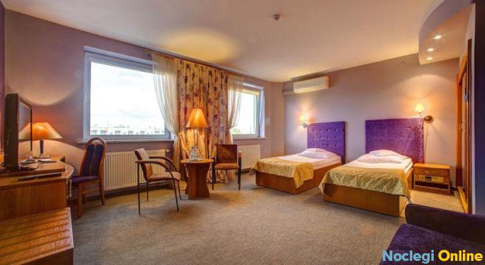 Hotel Hotel Krosno-Nafta ****