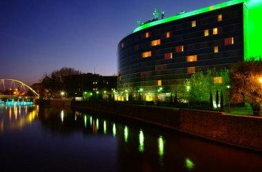 Hotel HP Park Plaza Wrocław ****