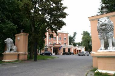 Hotel Hrabski