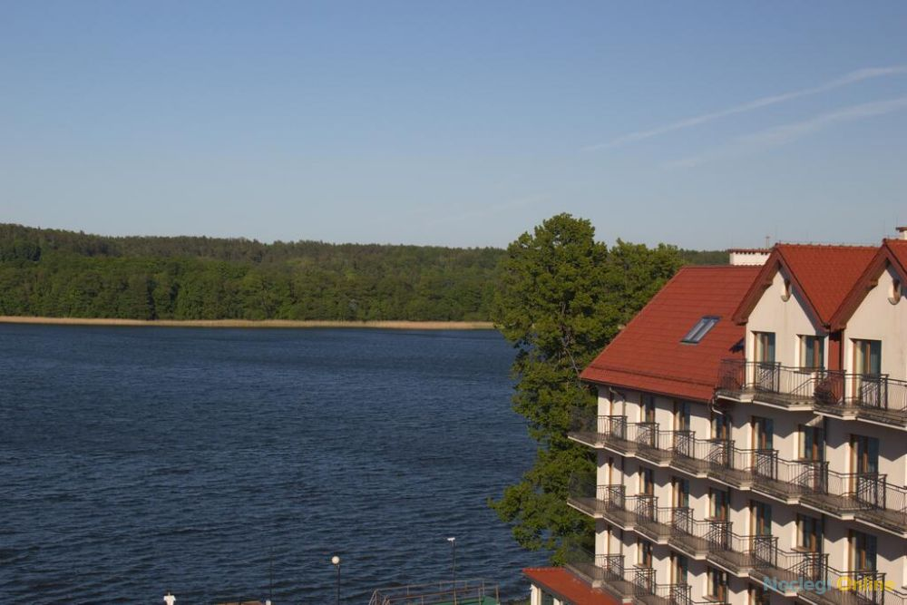 Hotel Huszcza ***