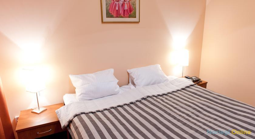 Hotel i Karczma Staropolska Mazowsze