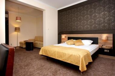 Hotel Iskierka