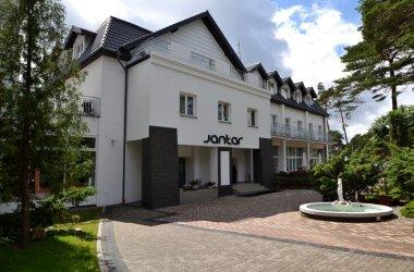 Hotel JANTAR ***