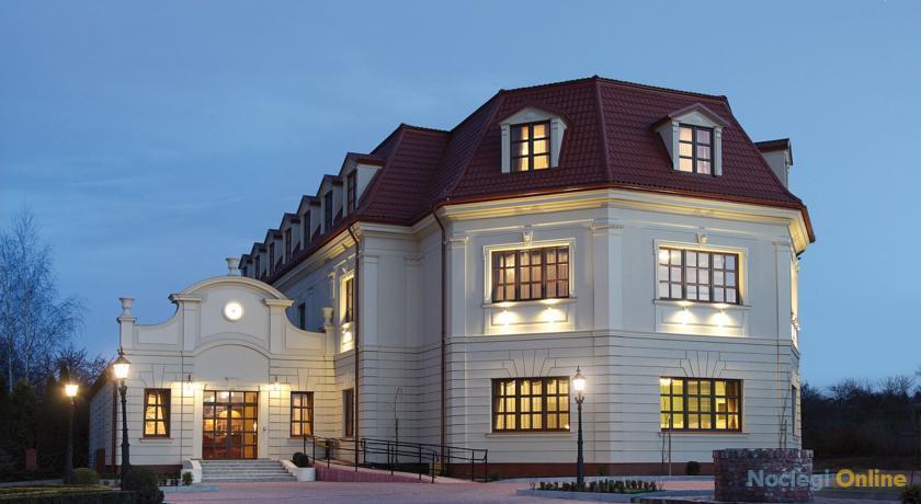 Hotel Jarosław
