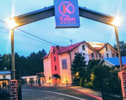 Hotel Jastrzębie Zdrój ***