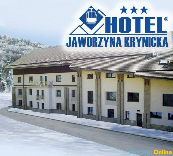 *** Hotel Jaworzyna Krynicka