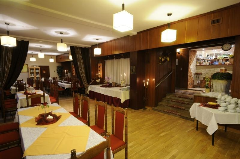 Hotel Jowisz