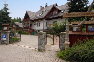 Hotel Karkonosze ***