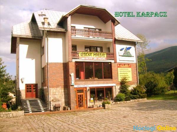 Hotel Karpacz