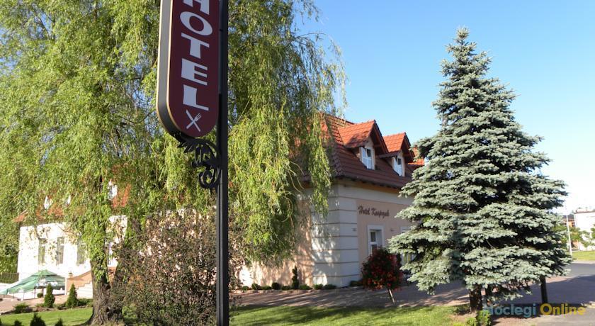 Hotel Kasprzak