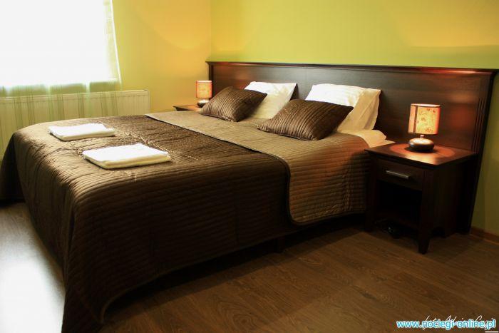 Hotel Kasztan