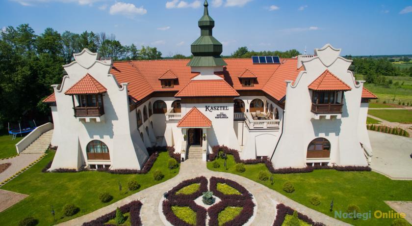 Hotel Kasztel