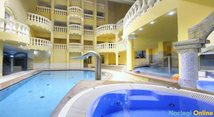 Hotel Klimczok ****
