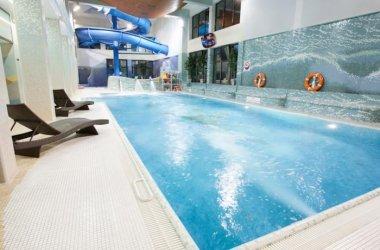 Hotel Klimek Spa ****