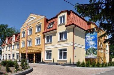 Hotel Koch ***