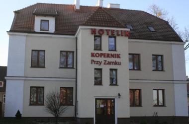 Hotel Kopernik