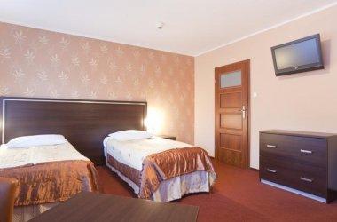 Hotel Kopernik **