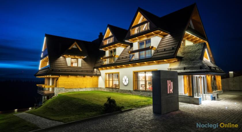 Hotel Kopieniec Fizjo- Med & SPA