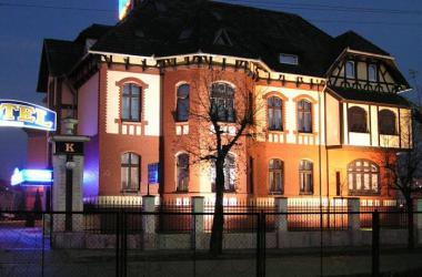 Hotel Kowalkowski