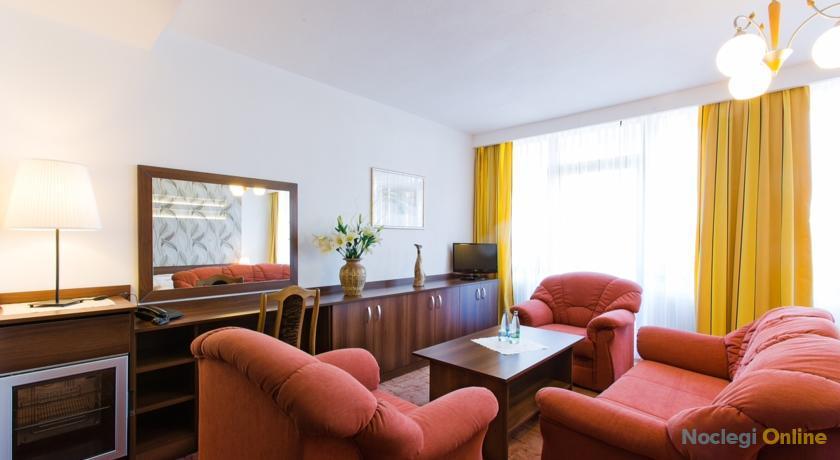 Hotel Krapkowice