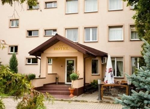 Hotel Krasnodębski