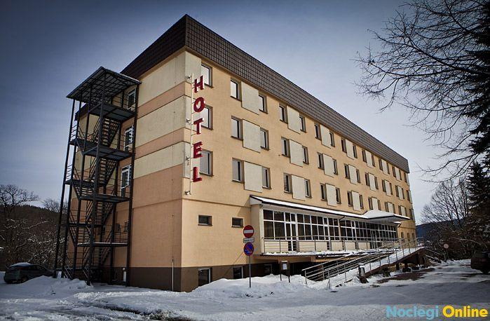 HOTEL Laworta***